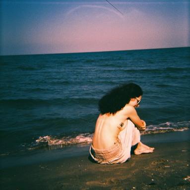 Lomography - Diana F+