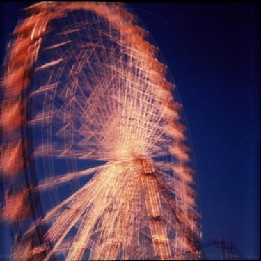 Lomography - Diana F+ - Avignon