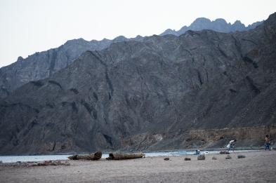 Abu Galum, South Sinai, Egypt