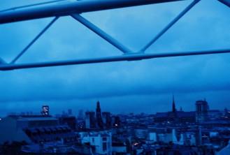 Olympus OM 100 - Paris 2019